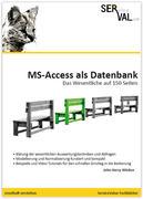 MS-Access als Datenbank