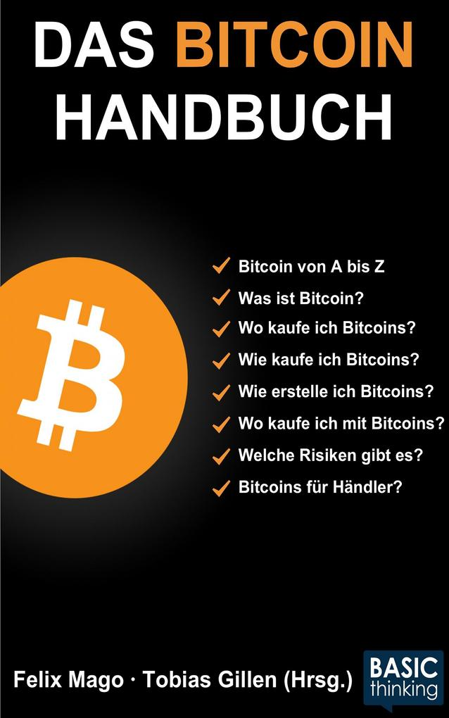 Das Bitcoin-Handbuch als eBook Download von Fel...