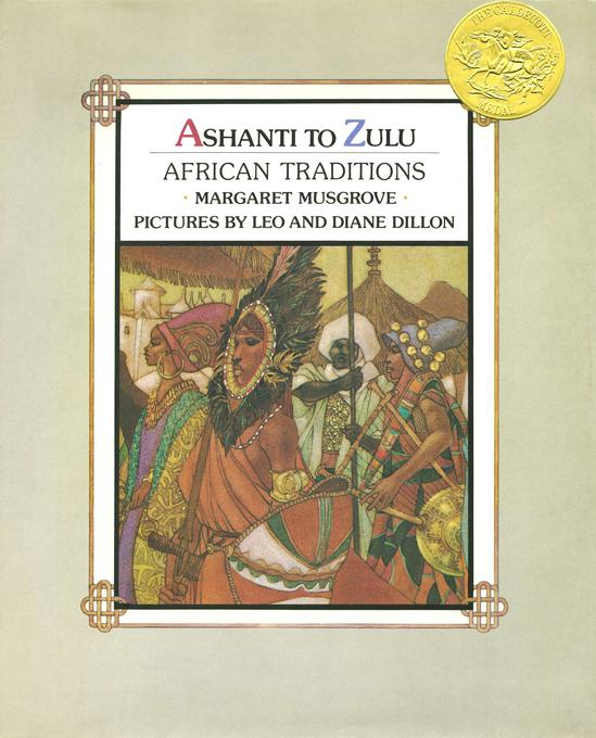 Ashanti to Zulu: African Traditions als Buch