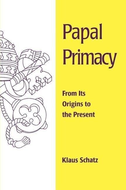 Papal Primacy als Taschenbuch