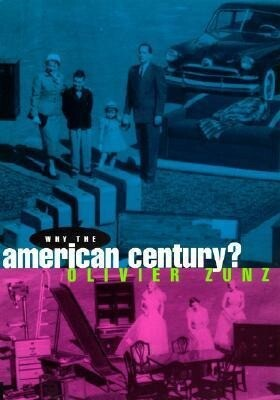 Why the American Century? als Buch