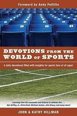Devotions from the World of Sports als Taschenbuch