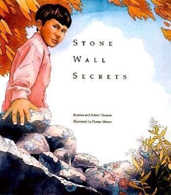 Stone Wall Secrets als Buch