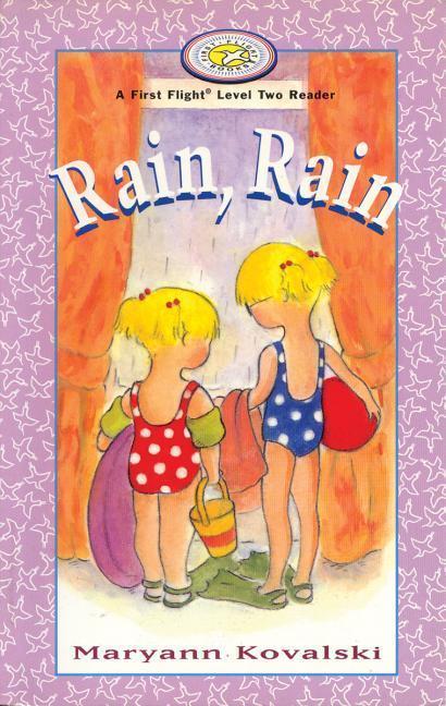 Rain, Rain als Buch