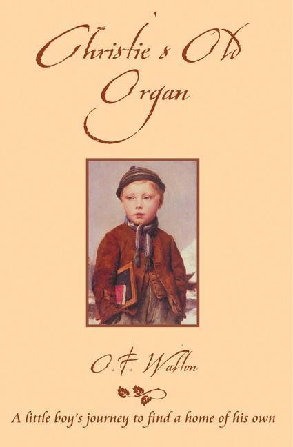 Christie's Old Organ als Taschenbuch