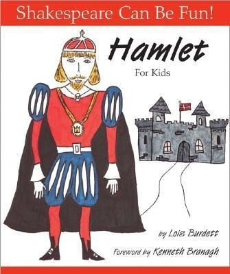 Hamlet for Kids als Buch