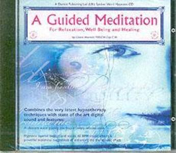 A Guided Meditation als Hörbuch