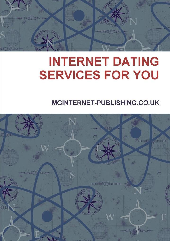 INTERNET DATING SERVICES FOR YOU als Taschenbuc...