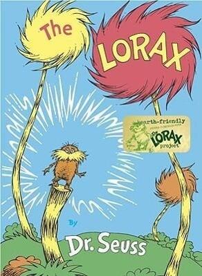 The Lorax als Taschenbuch