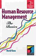 Human Resource Management als Buch