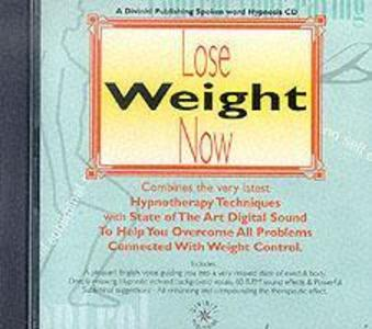 Lose Weight Now als Hörbuch
