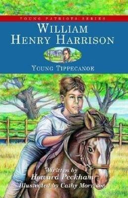 William Henry Harrison als Taschenbuch