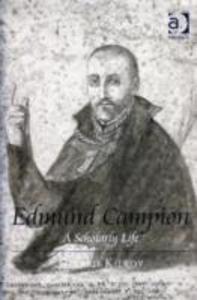 Edmund Campion als Buch (gebunden)