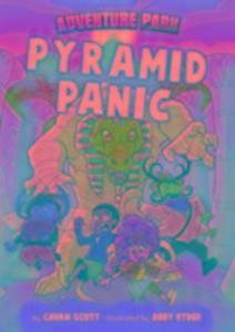 Pyramid Panic als Taschenbuch