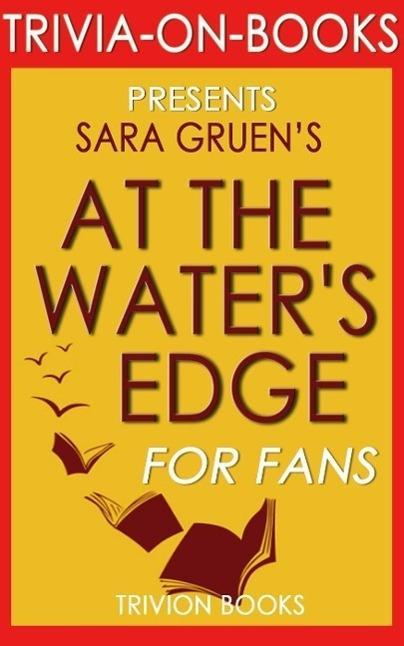 love with courage in sara gruens water Marlena may not have stood up for herself in the past, but that all changes here august has taken it a step too far by laying hands on her, and she has enough courage to defend herself and clarify what is and what's not okay.