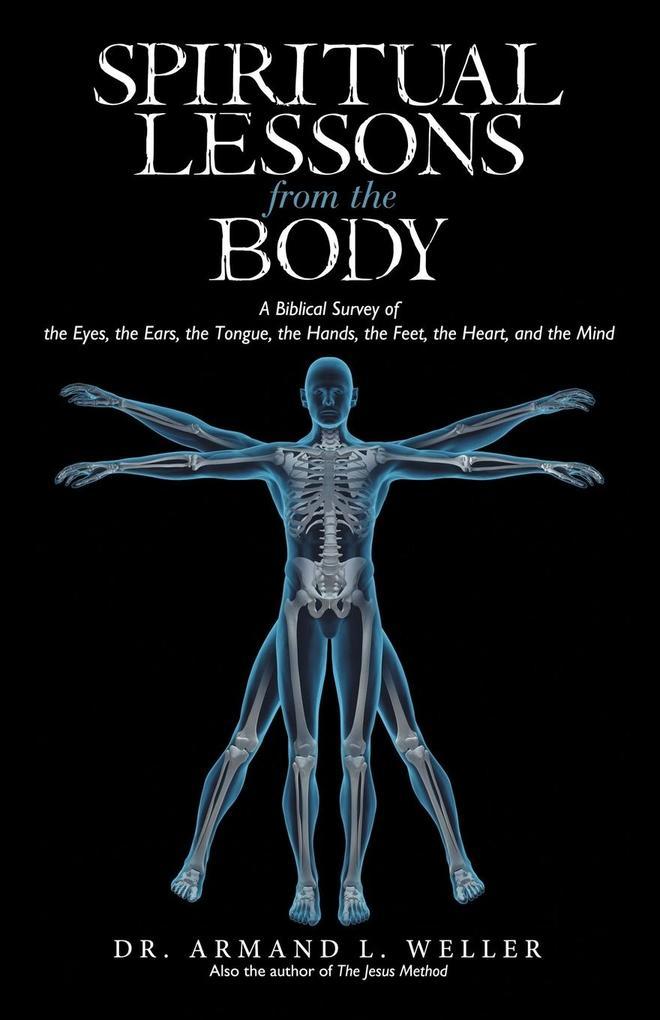 Spiritual Lessons from the Body als Taschenbuch...