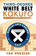 Third-Degree White Belt Kakuro