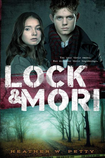 Lock & Mori als Taschenbuch