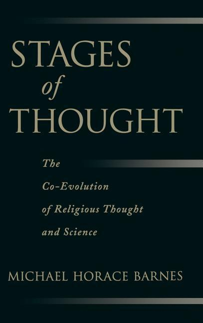 Stages of Thought als Buch