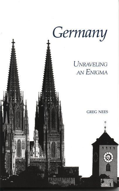 Germany: Unraveling an Enigma als Taschenbuch