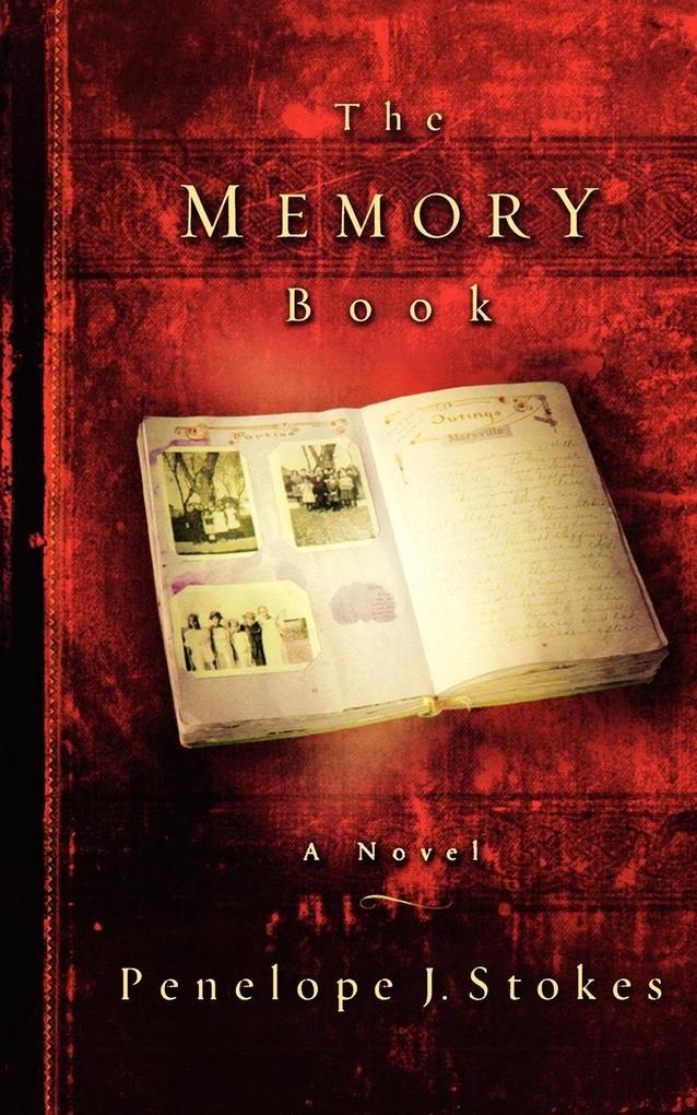 The Memory Book als Taschenbuch