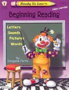 BEGINNING READING
