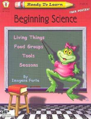 BEGINNING SCIENCE als Taschenbuch