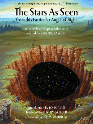 The Stars as Seen from This Particular Angle of Night: An Anthology of Speculative Verse als Taschenbuch
