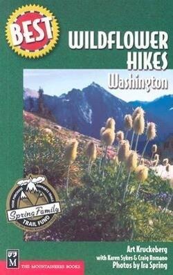 Best Wildflower Hikes Washington als Taschenbuch