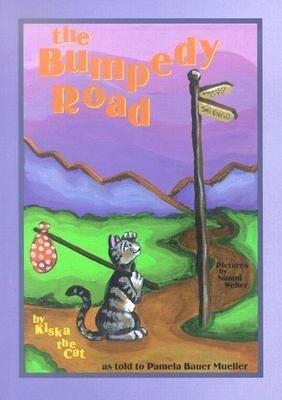 The Bumpedy Road als Taschenbuch