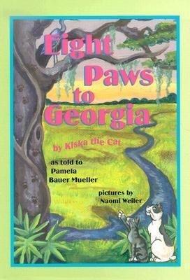 Eight Paws to Georgia als Taschenbuch