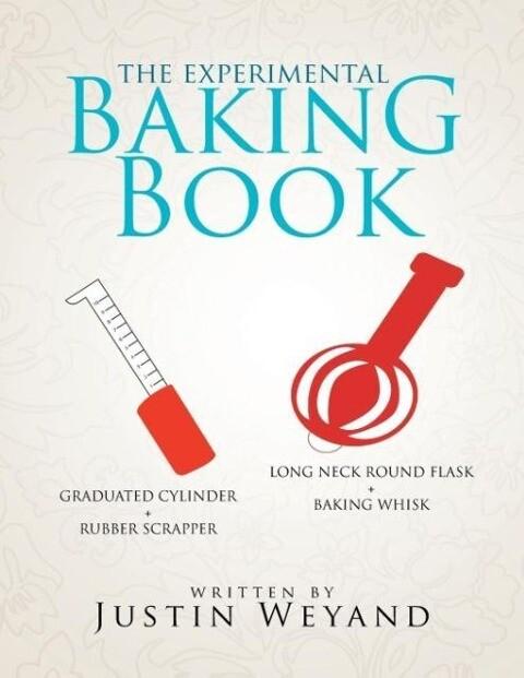 The Experimental Baking Book als Taschenbuch vo...