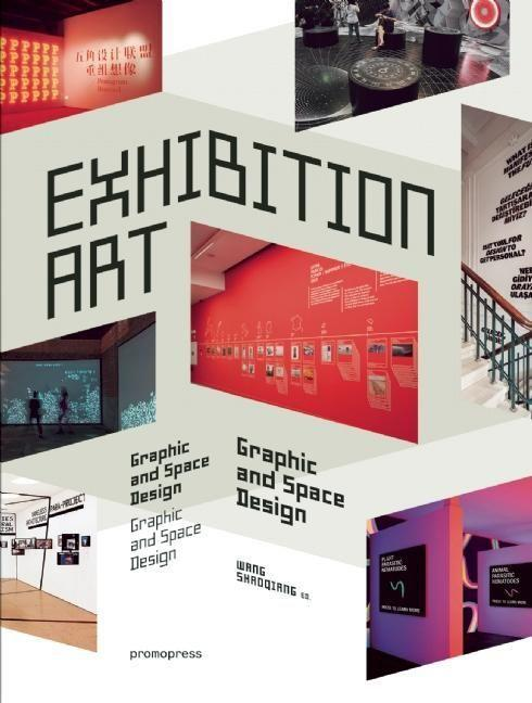 Exhibition Art - Graphics and Space Design als ...