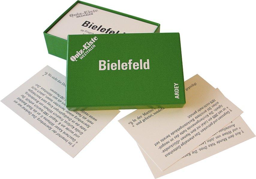 Quiz-Kiste Westfalen - Bielefeld