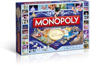 Winning Moves - Monopoly Disney Classics