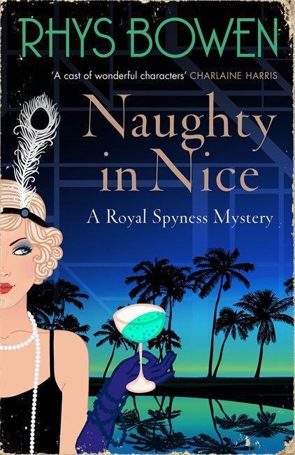 Naughty in Nice als Taschenbuch