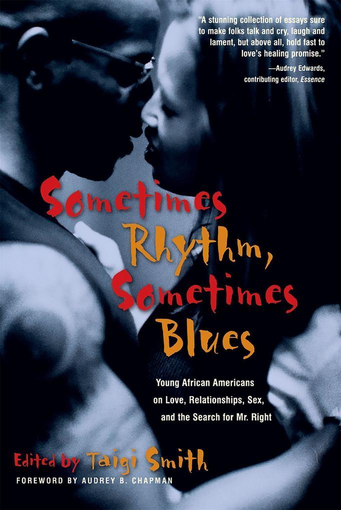 Sometimes Rhythm, Sometimes Blues als Taschenbuch