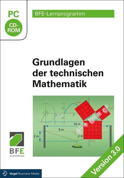 Grundlagen der technischen Mathematik