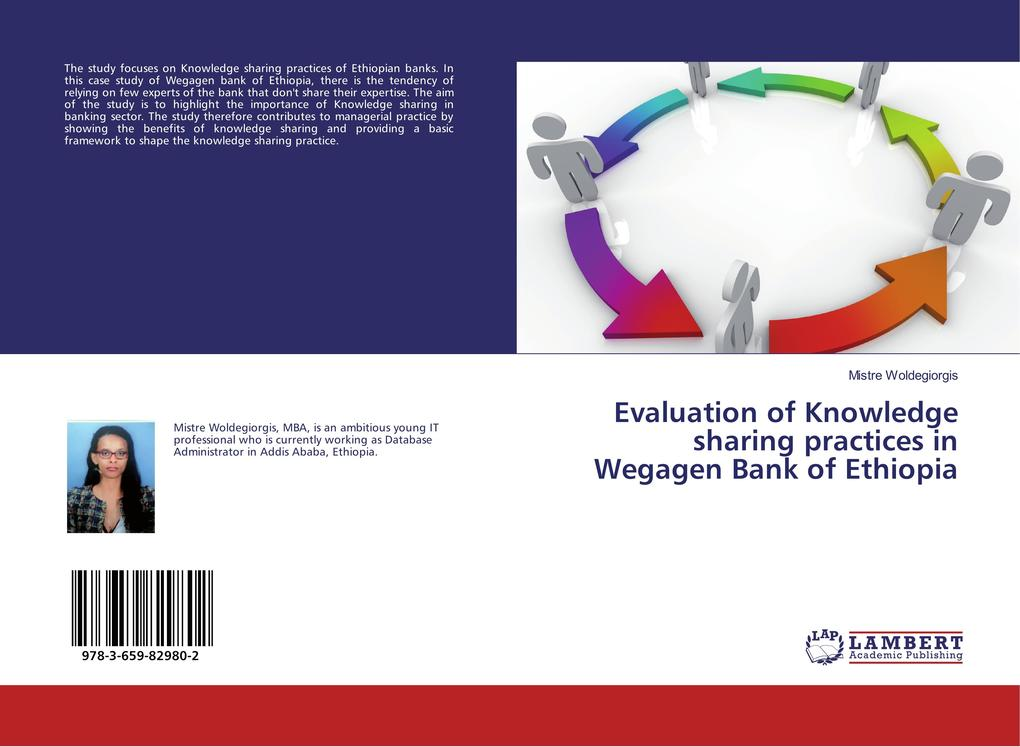 Evaluation of Knowledge sharing practices in We...