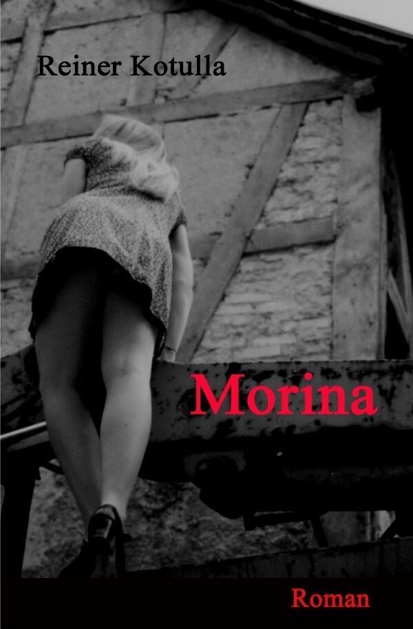 Morina als Buch (kartoniert)