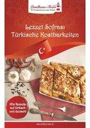Lezzet Sofrasi - Türkische Kostbarkeiten
