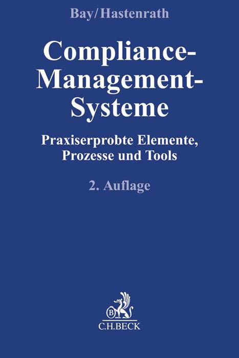 Compliance-Management-Systeme als Buch