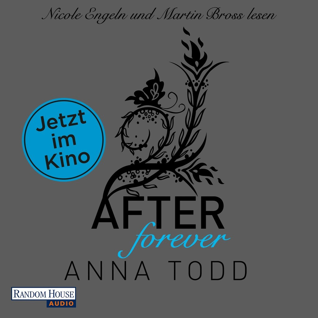 After forever als Hörbuch Download