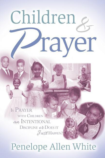 Children and Prayer als Taschenbuch