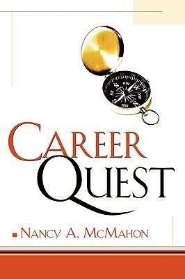 Career Quest als Taschenbuch