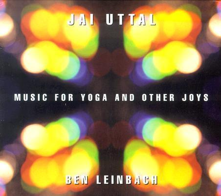Music for Yoga and Other Joys als Hörbuch