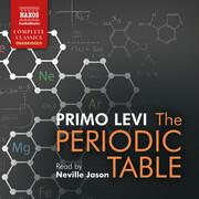The Periodic Table (Unabridged)