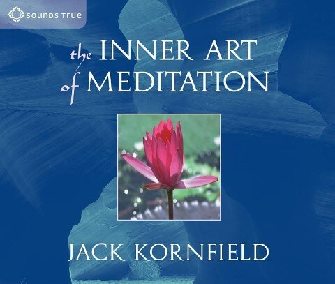 The Inner Art of Meditation als Hörbuch