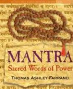 Mantra: Sacred Words of Power [With Study Guide] als Hörbuch