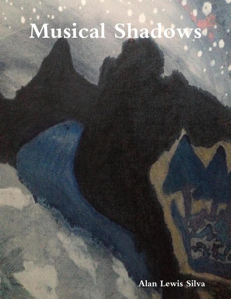 Musical Shadows als eBook Download von Alan Lew...